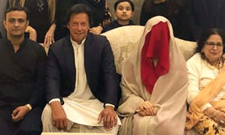 I know more about physical attraction than anyone else: Imran Khan on his third marriage