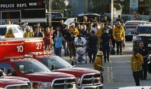 امریکا: مسلح شخص کی سپرمارکیٹ میں فائرنگ سے خاتون ہلاک