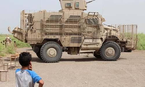 یمن: ڈرون حملہ، تصادم میں القاعدہ جنگجووں سمیت 12 افراد ہلاک
