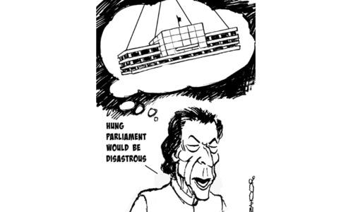 Cartoon: 23 July, 2018