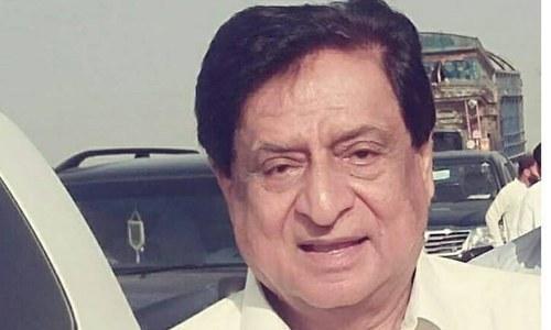PPP candidates facing peoples' wrath over broken promises, says Liaquat Jatoi