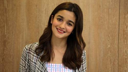 Alia Bhatt admits that nepotism exists in Bollywood
