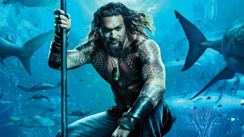 DC takes over Comic Con with Aquaman, Shazam and more