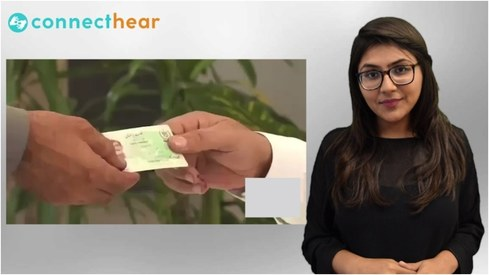 These Pakistani startups are making election commentary accessible for deaf people