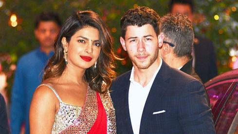 Priyanka Chopra drops out of Salman Khan's Bharat, but is it because she's engaged?