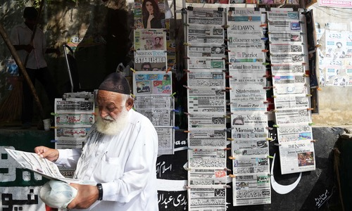 Foreign media's take on 11th general elections in Pakistan — and 'PM in waiting' Imran Khan