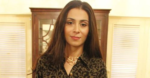 Celebs who flew to Canada for awards were also doing their civic duty, says designer Feeha Jamshed