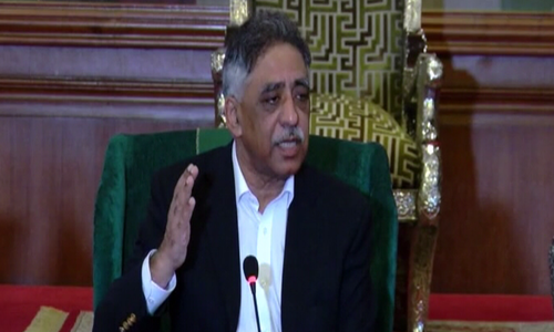 Elections were 'managed' to ensure victory for one particular party: Mohammad Zubair