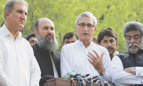 With PTI support, Jam Kamal set to be CM of Balochistan