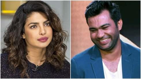 Bharat director Ali Abbas Zafar says he was joking about Priyanka's engagement