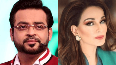 Aamir Liaquat's latest tweets prove that casual sexism is thriving in Naya Pakistan