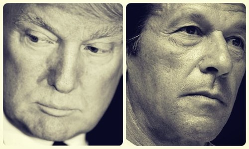 Imran Khan's opportunity with America