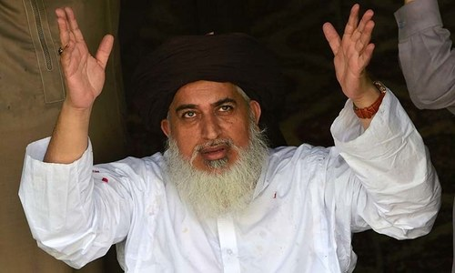 TLP to protest in Karachi on August 12 against 'poll rigging'