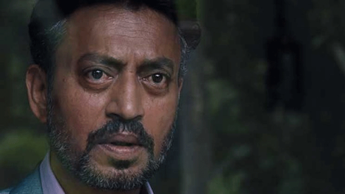 Cancer has really tested me, says Irrfan Khan