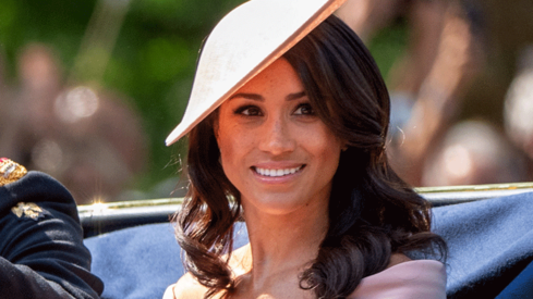 Decoding Meghan Markle's fashion choices since she became Duchess of Sussex