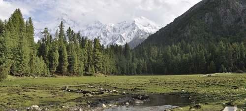 Pakistan's mountain communities brace for flash floods
