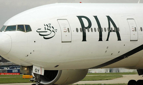 PIA to bring back stranded SAI passengers from China