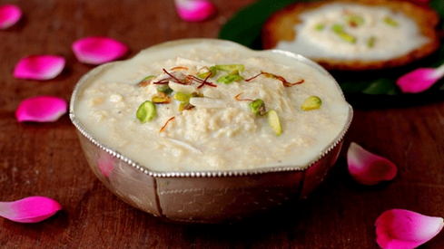 These Sindhi recipes will give you a sweet taste of nostalgia