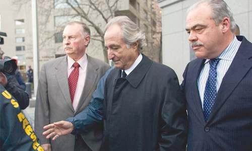 Madoff Ponzi deniers seek records to shield their $100m