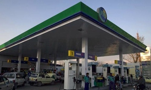 Kuwait asks Pakistan to upgrade fuel supply network