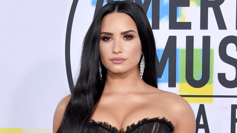 This illness doesn't disappear or fade with time: Demi Lovato on drug overdose