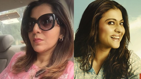 Maan Jao Naa screenwriter Asma Nabeel turns lyricist for Kajol's film Helicopter Eela