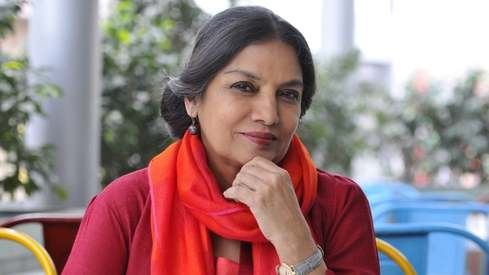We can generate Pak-India love through films, says Shabana Azmi