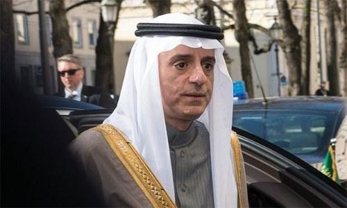 Saudi Arabia rules out mediation in Canada spat