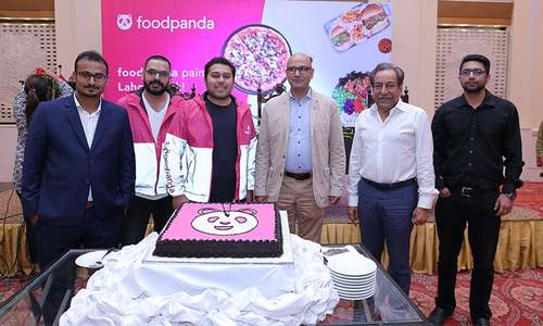 Foodpanda expands to further dominate food delivery ecosystem in Lahore
