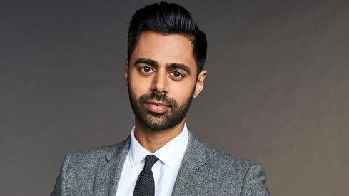 Comedian Hasan Minhaj bags his own Netflix weekly comedy show