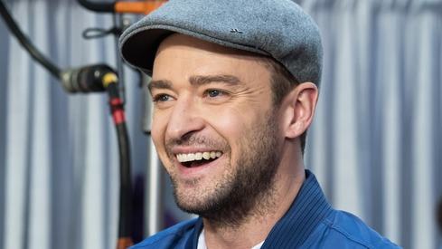 Justin Timberlake memoir is releasing in October