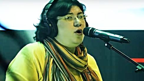 Haniya Aslam makes Coke Studio comeback with feminist anthem 'Main Irada'