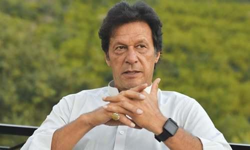 Imran Khan: Making waves, if not a tsunami, in the political sphere