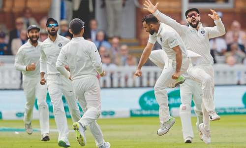 Bairstow, Woakes put England on top in rain-hit second Test