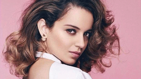 Imran Khan's speech was very nice, I wish him all the best: Kangana Ranaut
