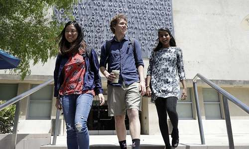 US students turn grief into tech startup after France attack