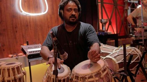 Tabla player Babar Khanna says he was beat up by unknown persons