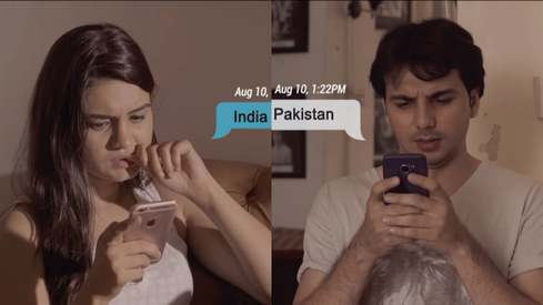 Teeli is collaborating with India's Arré for a heartwarming Independence Day short