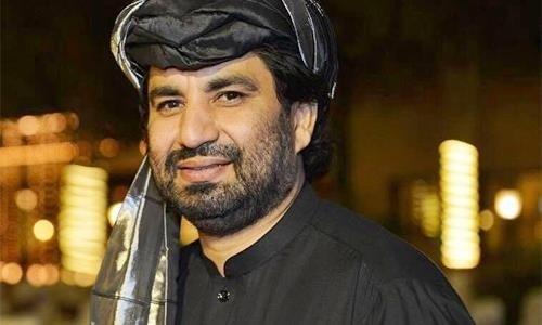 PTI nominates Balochistan MNA Qasim Suri for deputy speaker post