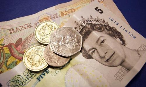 Sterling traders prepare for Brexit meltdown