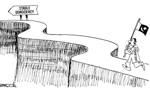 Cartoon: 14 August, 2018