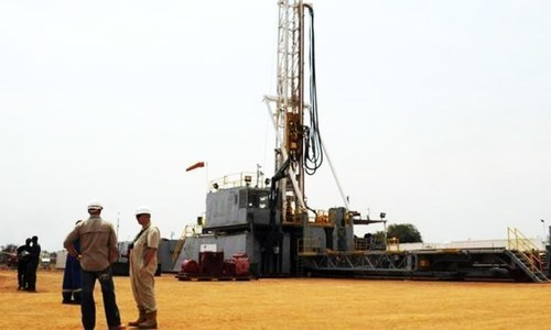 PPL discovers oil, gas in Kotri Block