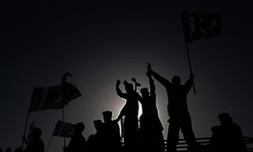 At least 39 injured in Independence Day celebratory firing in Karachi