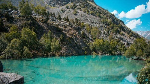 A trip to Naltar Valley made me proud of Pakistan's natural beauty
