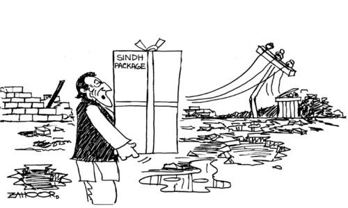 Cartoon: 15 August, 2018