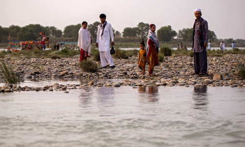 Rains improve river flows, water level in major reservoirs