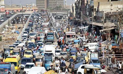 Karachi ranked among world's least liveable cities