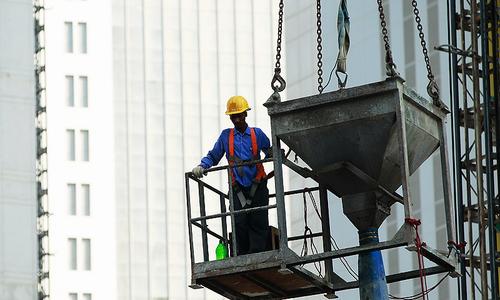 Qatar World Cup worker dies at stadium