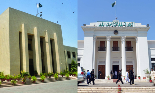 سندھ، خیبرپختونخوا اسمبلی میں اسپیکر، ڈپٹی اسپیکر کا انتخاب آج ہوگا