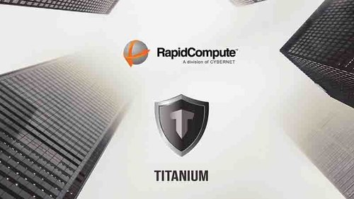 RapidCompute launches Pakistan's first local cloud based infosec solution